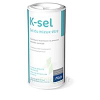 Pileje K-sel Nature Salière De 250g à SAINT-MARTIN-DU-VAR