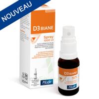 Pileje D3 Biane Spray 1000 Ui - Vitamine D Flacon Spray 20ml à SAINT-MARTIN-DU-VAR