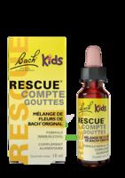 Rescue® Kids Compte-gouttes - 10 Ml à SAINT-MARTIN-DU-VAR