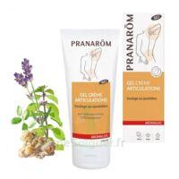 Pranarôm Aromalgic Bio Gel Crème - Articulations - 100 Ml à SAINT-MARTIN-DU-VAR