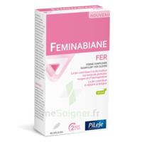 Pileje Feminabiane Fer 60 Gélules à SAINT-MARTIN-DU-VAR