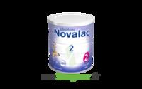 Novalac 2 Lait En Poudre 2ème âge B/800g à SAINT-MARTIN-DU-VAR
