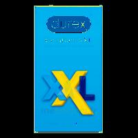 Durex Comfort Xxl Préservatif Lubrifié B/10 à SAINT-MARTIN-DU-VAR