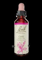 Fleurs De Bach® Original Oak - 20 Ml à SAINT-MARTIN-DU-VAR