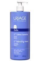 Uriage Bébé 1ère Crème - Crème Lavante 1l à SAINT-MARTIN-DU-VAR