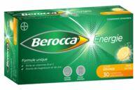 Berocca Energie Comprimés Effervescents Orange B/30 à SAINT-MARTIN-DU-VAR