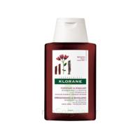 Klorane Quinine + Edelweiss Bio Shampooing 400ml à SAINT-MARTIN-DU-VAR