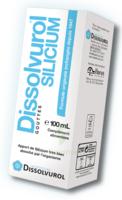 Dissolvurol Silicium Solution Buvable En Gouttes Fl/100ml à SAINT-MARTIN-DU-VAR