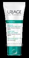 Hyseac Masque Peel-off Doux Fl/100ml à SAINT-MARTIN-DU-VAR
